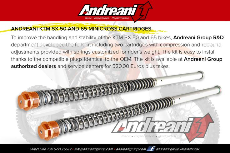 For info sales2@andreanigroup.com #ktm #ktmsx50 #ktmsx65