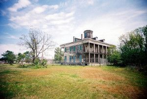 Abandoned Plantations in the South | Photos of this abandoned plantation | Beautifully decrepit