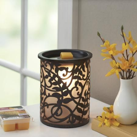 1000 Ideas About Scented Wax Warmer On Pinterest Wax