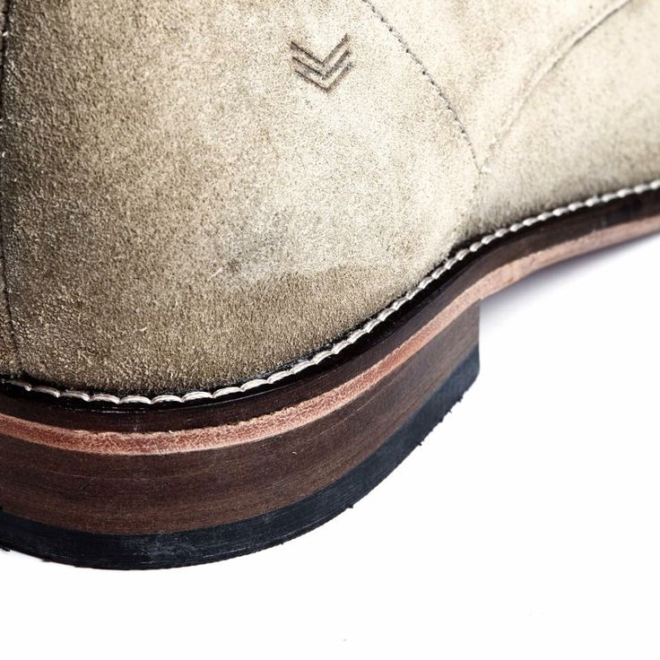 Full suede hand crafted leather boot by SPCC just arrived in store. #lovewarrior #sergeantpepper #menswear #comfindus #reizissquare