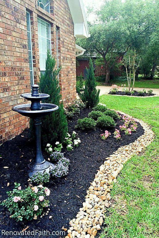Home Depot Garden Design Software Inspirational Best Front Yard Landscaping Ideas A Bud Diy Landscape Landscape Design Diy Landscape Design Diy Landscaping