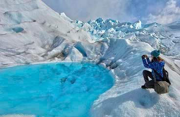El Calafate Vacation Packages Patagonia Tours Argentina Travel Tours in El Calafate and Patagonia Argentina Vacation Packages El Calafate Vacation Packages, we are glad to help you with the organization of your trip to Argentina and especially to the region of Patagonia where the main Tourist City is El Calafate because from this town it is possible to visit the famous Perito Moreno Glacier among many other attractions. Read more in link... Check your #Travel #Tours #Packages #Vacations