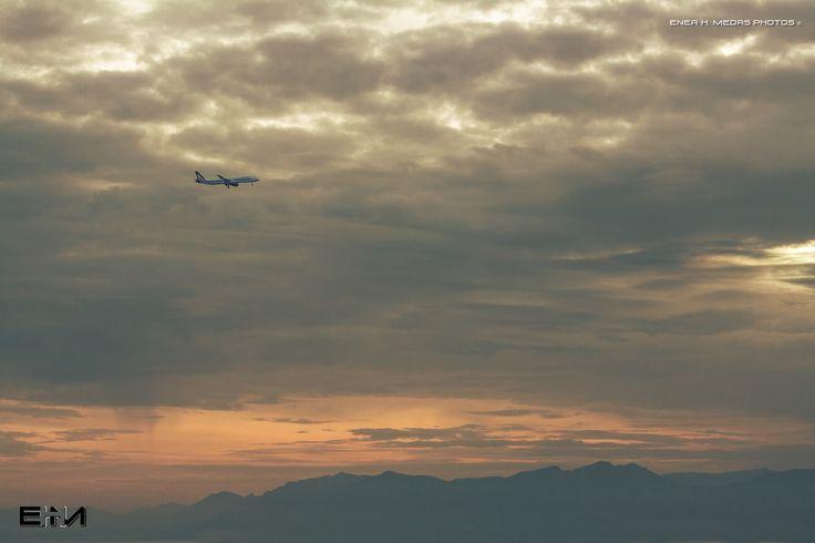 Departure by Enea H. Medas  on 500px