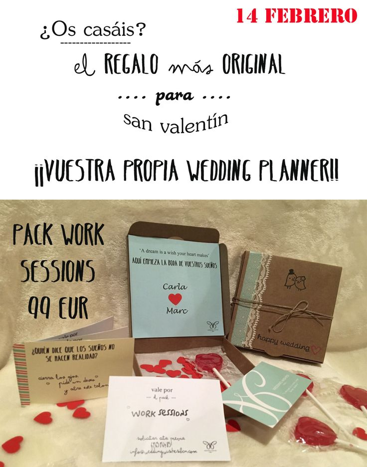 Pin by Wedding Wishes Bcn on Promociones Wedding Wishes ...