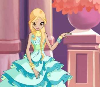 17 best images about winx club on pinterest seasons bloom winx club and childhood friends - Princesse winx ...