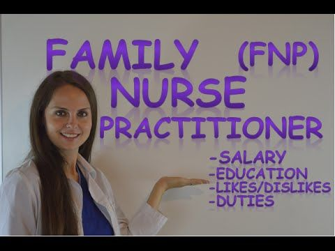 the evolution of the advanced nursing practice and the family nurse practitioner program Msn: designed for rns who already hold a bachelor's degree, this master of science in nursing program features the same curriculum and faculty that have prepared simmons's graduates to pass the family nurse practitioner exam on their first attempt.