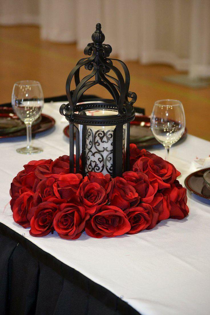 Hollywood Theme Table Centerpiece Carolyns 62nd