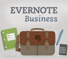 Deb Lee ~ Professional Organizer + Guest Blogger. Tips on Using Evernote for Business