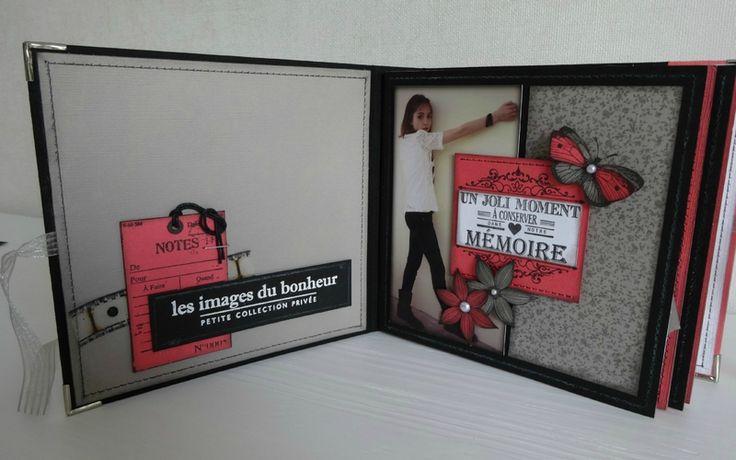 """Mini """"Bonheur et joie"""" de Christelle 53: --22-09-2014"""