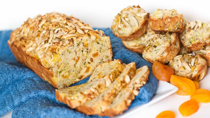 ... Zucchini Pineapple Bread on Pinterest | Pineapple Bread, Zucchini and