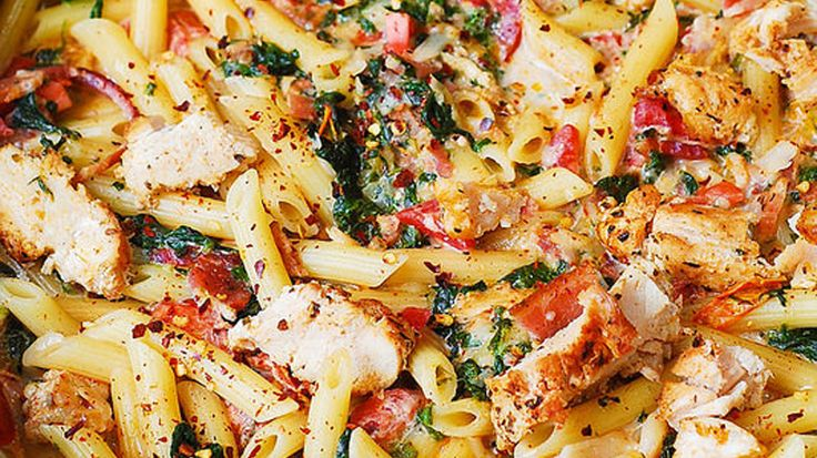 Dinner Ideas Something Different