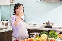 Acide folique, fer et grossesse