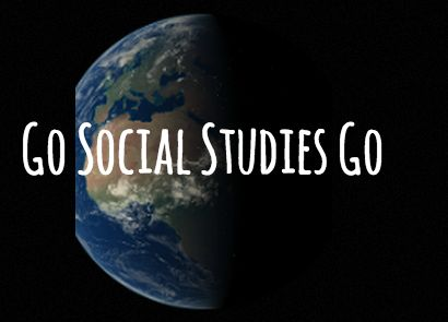 Go Social Studies Go - A Good Alternative to Social Studies Textbooks - Free Technology for Teachers