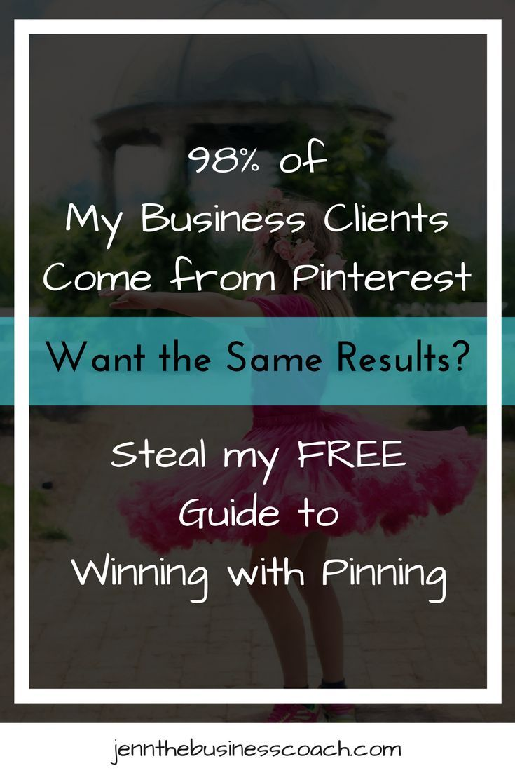 How would you like to generate sales in your sleep? It's possible with Pinterest!