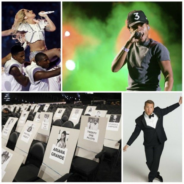 What time, channel are the Grammy Awards 2017? http://www.al.com/entertainment/index.ssf/2017/02/what_time_tv_channel_are_the_g.html
