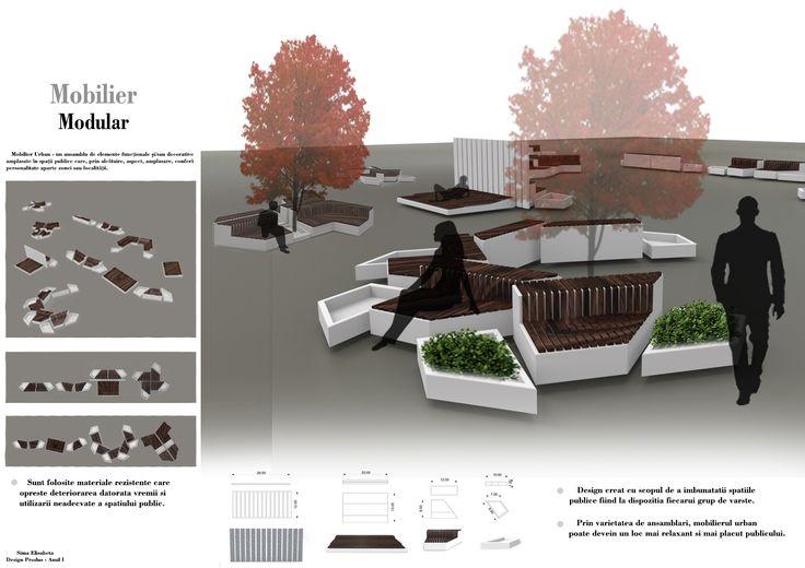 Industrial Design - 3D Modeling