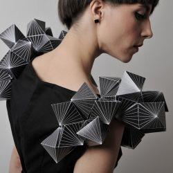 geometry - amila hrustic's plato's collection ///PAPER