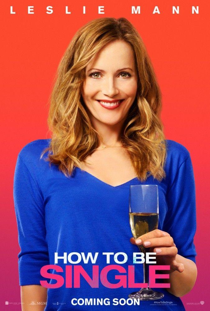 'Como Ser Solteira' (How to be Single), a trama acompanha a jovem Julie Jenson é..