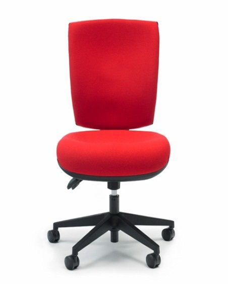 The Seated Empact Range, exclusive to Seated sits alone in its class of ergonomic task chairs #seated #design #ergonomics #corporate seated.com.au