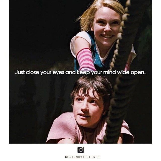 Bridge to Terabithia (2007) Book then a movie but it has all the feels!