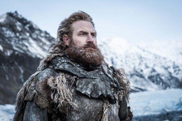 Game of Thrones 7x06, season 7 episode 6, Tormund Giantsbane