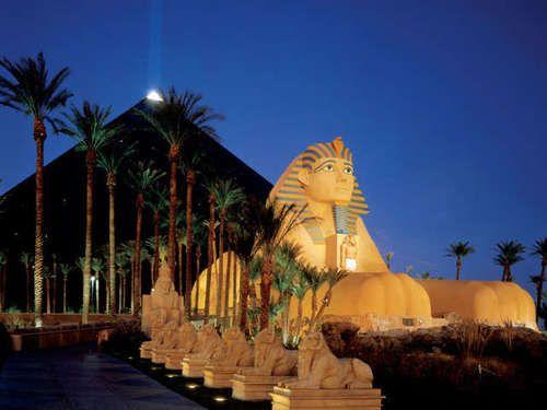 LivingSocial - Luxor Las Vegas
