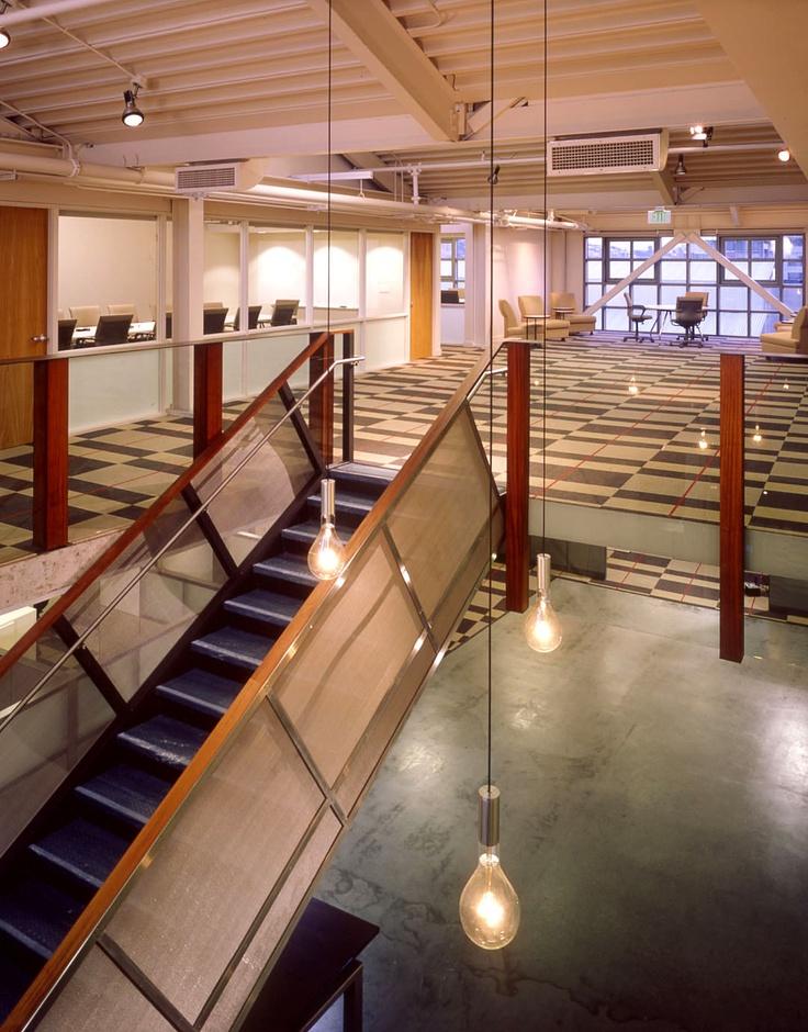 Office Design- CCS Architecture