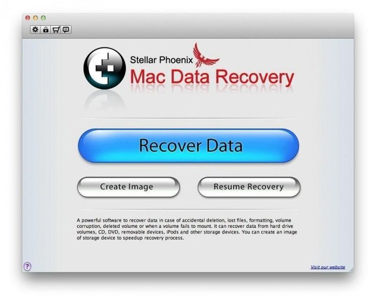 Mac Data Recovery 6 Can Recover Almost Anything  #Datarecovery #emergencydatarecovery #fastdatarecovery #harddrivedatarecoveryservices #MacDataRecovery6 #OSX #OSXMavericks #Photorecovery #raidrecovery #Recovery #recoveryapplication #StellarPhoenix If you've ever lost or accidentally deleted files on your Mac or removable media, you know how painful and expensive is to get it back and don't for...