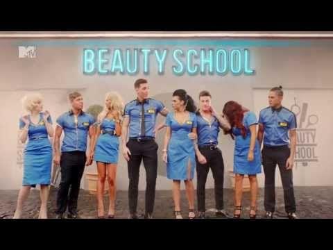 MTVUK - Beauty School Cop Outs - EXCLUSIVE PROMO