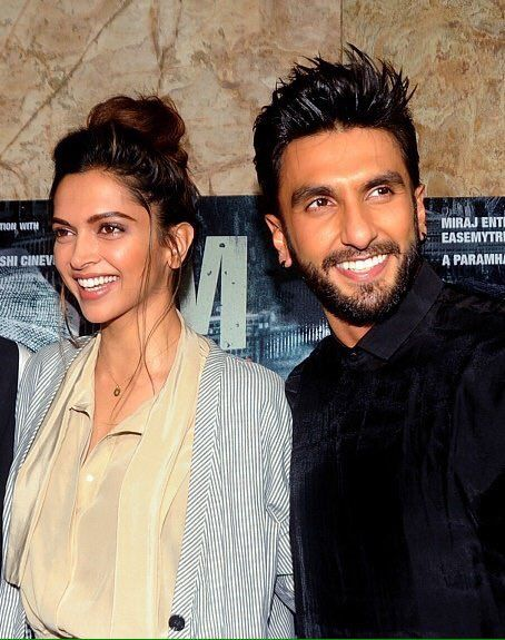 DeepVeer dreaming this comes true! Deepika Padukone and Ranveer Singh