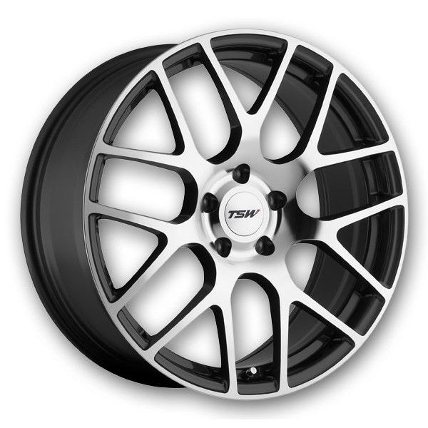 TSW Wheels and TSW Rims at Wholesale Prices 210ea.