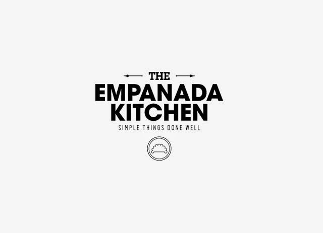 Rouge on bed: The Empanada Kitchen