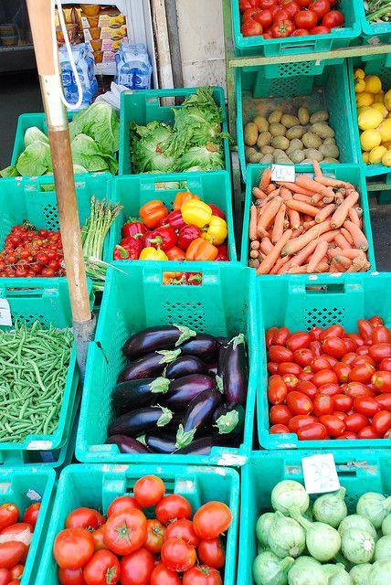 #Gozo Market │ #VisitMalta visitmalta.com