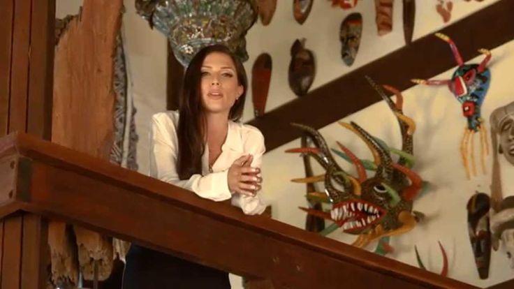 Alexandra Lúgaro - Candidatura a la gobernación