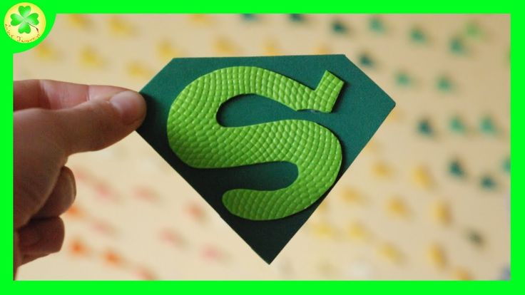 Tutorial ukazujący sposób powstawania symbolu Supermana :)   #superman #odznaka #symbol #symbols #prezent #gift #dzieńmężczyzn #mensday #diy #zróbtosam #handmade #tutorial #poradnik #jakzrobic #howto #sposobwykonania #pomysl #idea #ideas #instrukcja #instruction #lubietworzyc #blog #craft #crafts