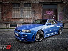 Налетай: Skyline GT-R из Форсаж 4 выставлен на продажу