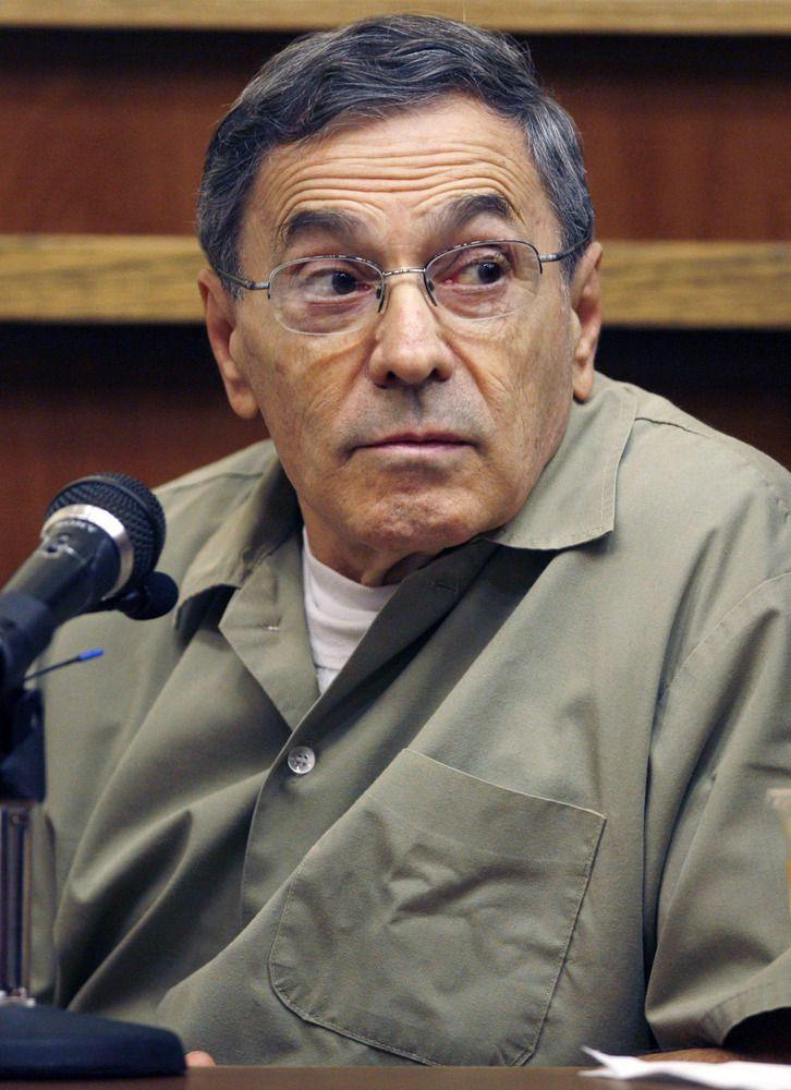 Stephen Flemmi, The partner of Whitey Bulger.