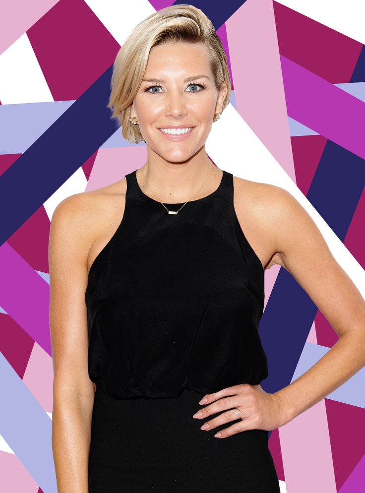 Charissa Thompson Speaks Out Against Double Standards For Female…