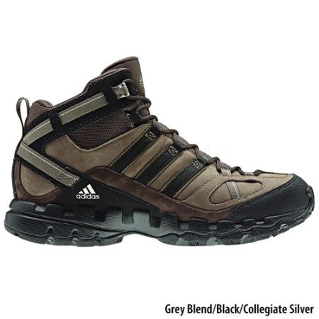 Adidas Mens AX 1 Mid Hiker - Gander Mountain · Leather Hiking BootsLeather  ...