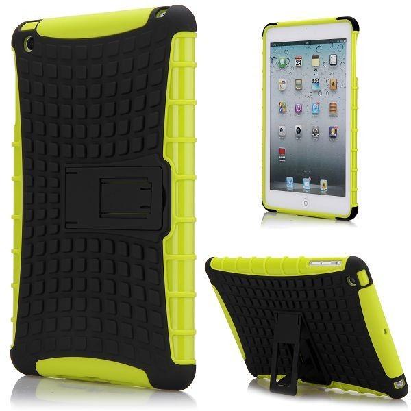 Neutronic Kick-Stand (Grøn) iPad Mini Cover