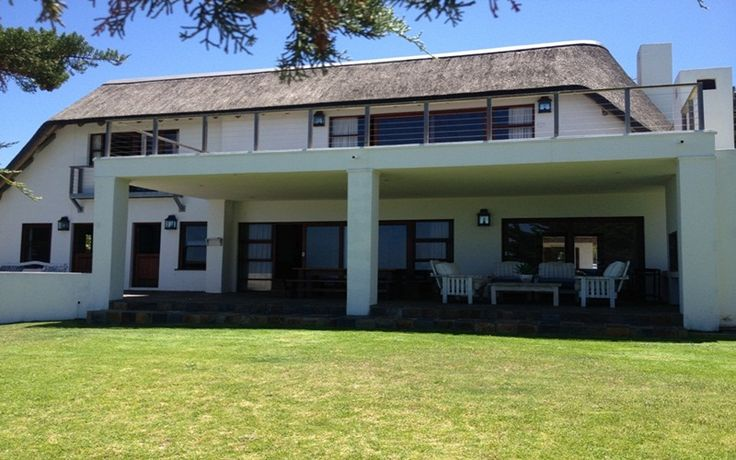 The Nook: Front view of house. FIREFLYvillas, Hermanus, 7200 @fireflyvillas ,bookings@fireflyvillas.com,  #TheNook  #FIREFLYvillas # HermanusAccommodation
