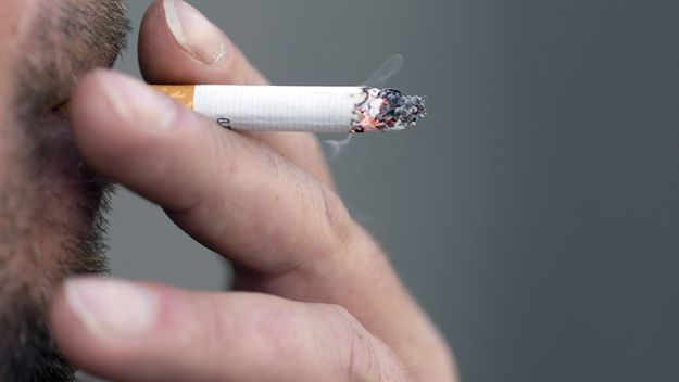 Justices Deal Blow To Tobacco Industry