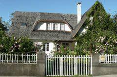 Le Strelitzia, nouvelle location saisonnière à Cilaos - Destination Sud Réunion