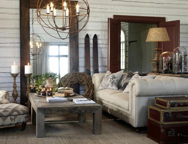 made for better life rustikalen wohnzimmerwohnraumespeiseraumeder spiegelwandspiegelfamilienzimmerseinneue ideenschnee