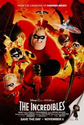 'Incredibles 2' Trailer Brings Back Pixar's Powerful First Family | MoviePosters2.com Blog #movieposters2