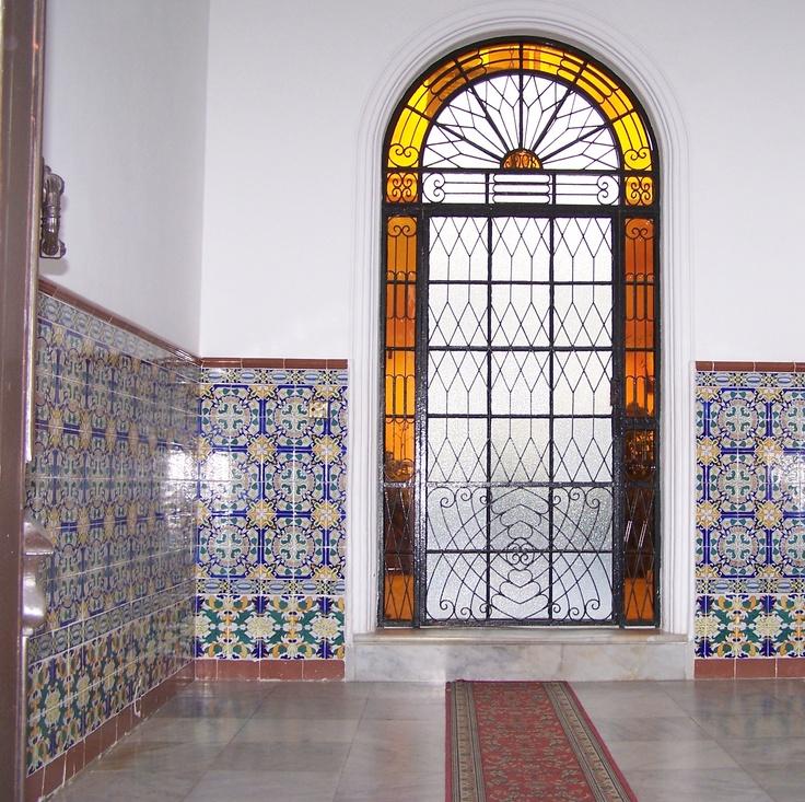 Azulejos para patios andaluces finest azulejos andaluces for Azulejos de patio