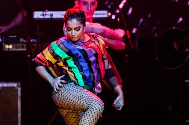 Anitta | Cantora | Show Live