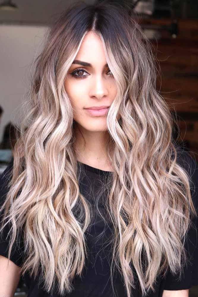 45 Trendy Ombre Hair Color Ideas Hair Hair Hair Color Balayage