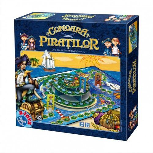 Comoara Piratilor 30 lei