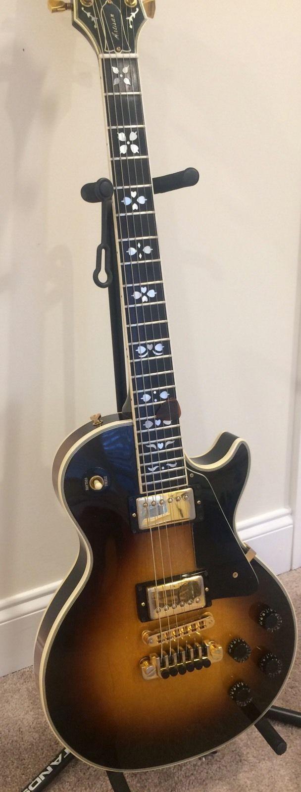 Gibson Les Paul Artisan Vintage